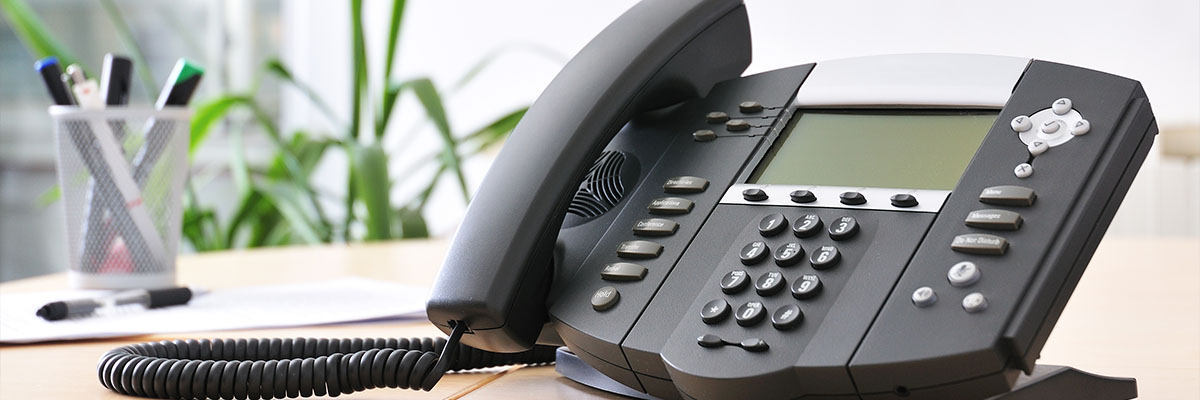 Telephone Systems: We installed and service many major systems including: NEC, Avaya, Nortel and more!